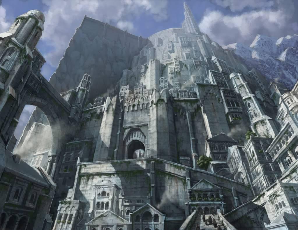 Lugares de la Tierra Media Gondor_004