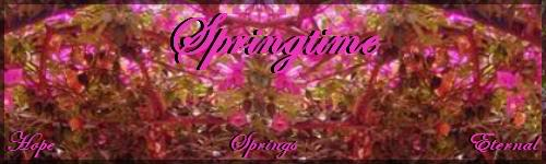 OOC: New Level and Mentor Stuffs SpringtimeBanner-1