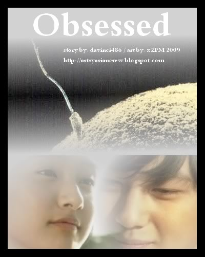 Obsessed (Main Characters: Kim So Eun and Kim Bum) - Page 3 33