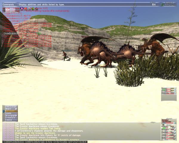 Screenshots!  *lotsa ss's* Ffxi_20090424_015745