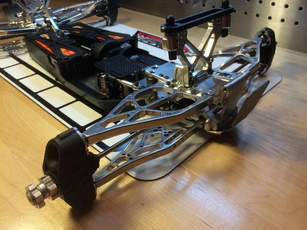 Ph@ntom Maxx chassis 4505DC9C-E5F0-4BE0-9A2D-B91F988BB679
