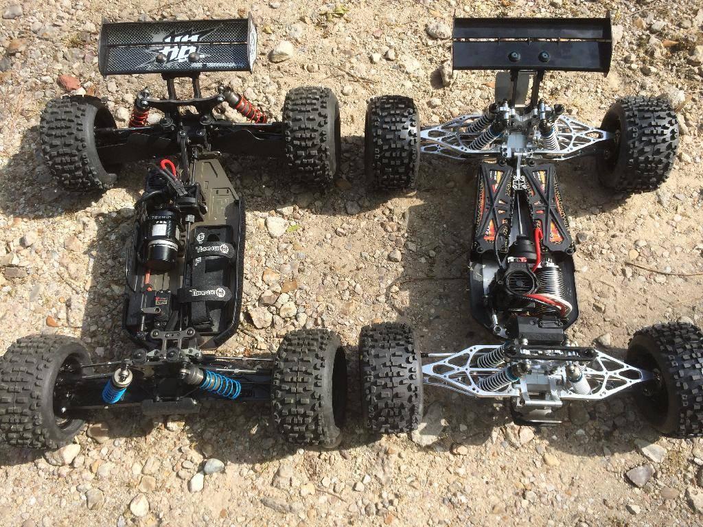 Ph@ntom Maxx chassis 53DABA05-C7FD-4663-ADC9-F95B37F66E05
