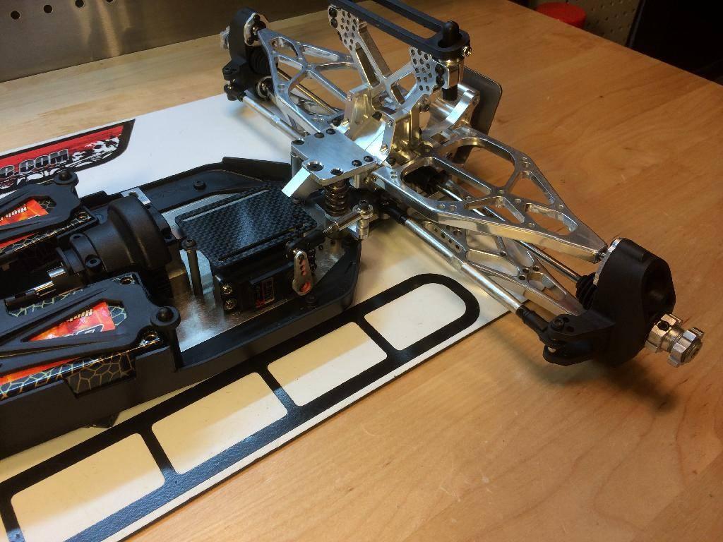 Ph@ntom Maxx chassis 66CB9791-FF81-456D-AFAA-4539A43D5105