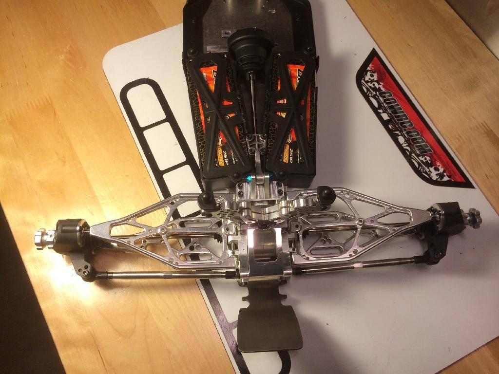 Ph@ntom Maxx chassis 6B530FAF-7E1E-46DB-99FB-5FE79681D6BB