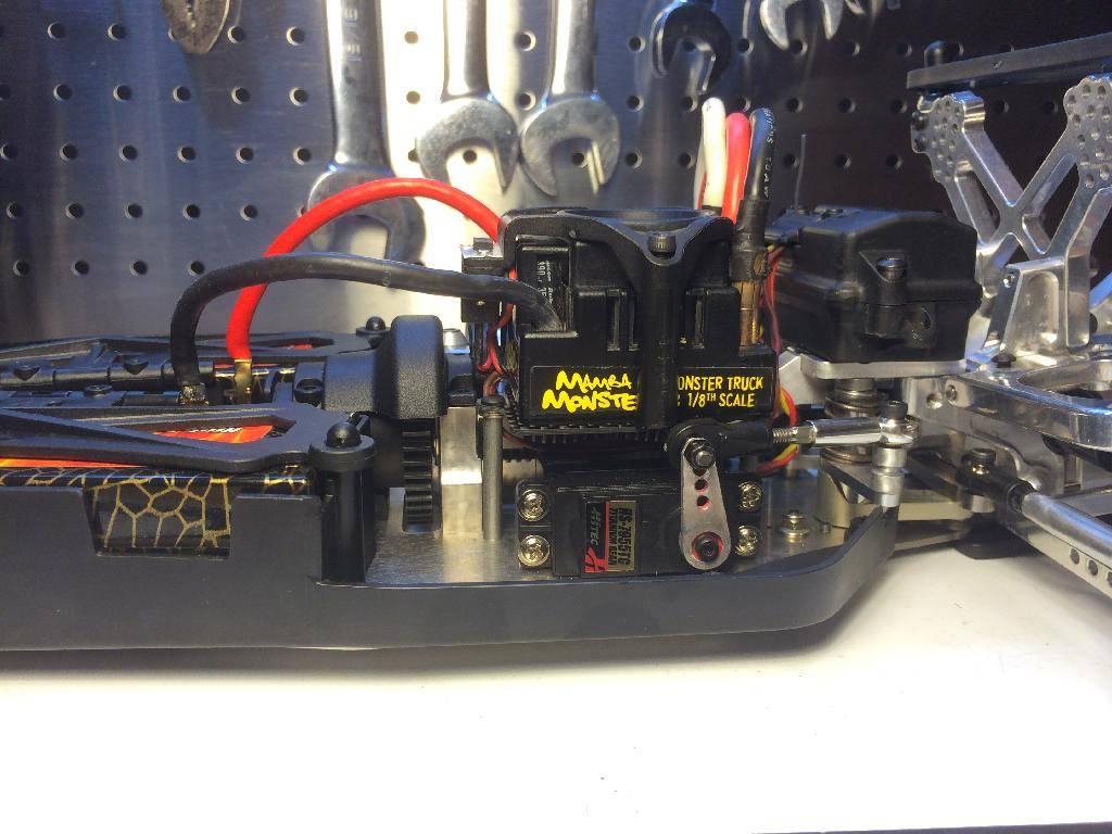 Ph@ntom Maxx chassis C694874E-D5CF-4F9D-B569-B92CD966B21A