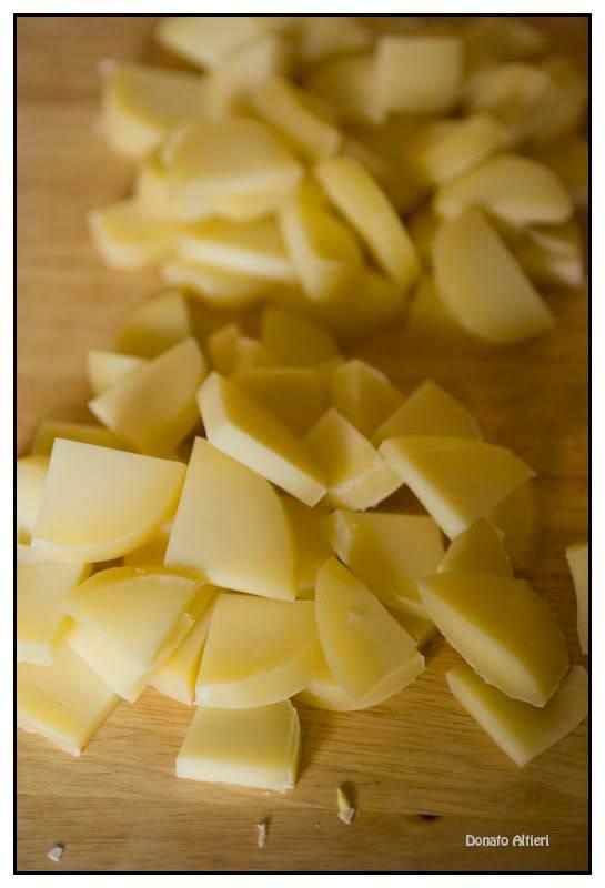 Les recettes d'Altix le gallo-romain : les Lasagnes traditionnelles du sud de l'Italie IMGP5601