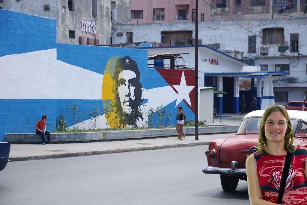 Milka et Donato au Mondial de l'Auto - Page 9 Cuba2