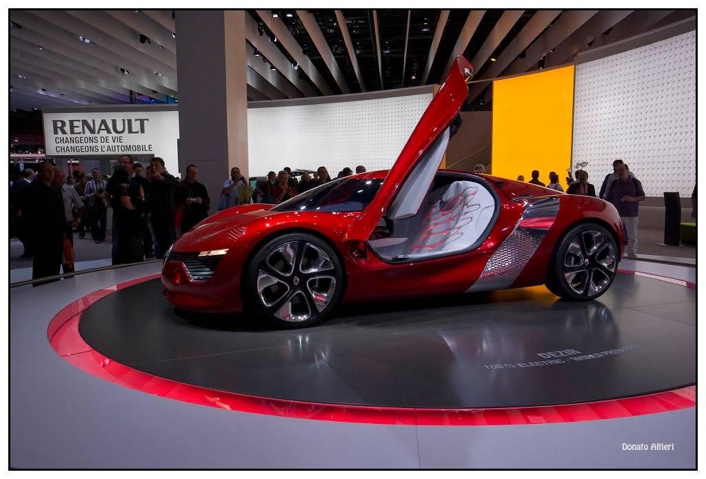 Milka et Donato au Mondial de l'Auto - Page 4 IMGP3750