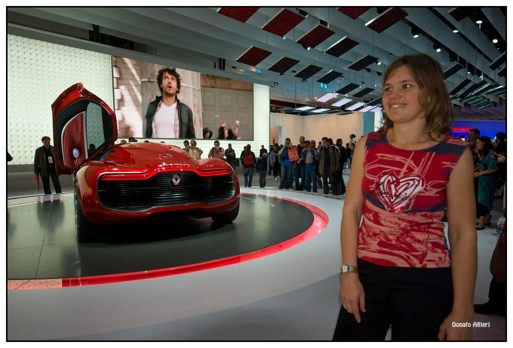 Milka et Donato au Mondial de l'Auto - Page 3 IMGP3771