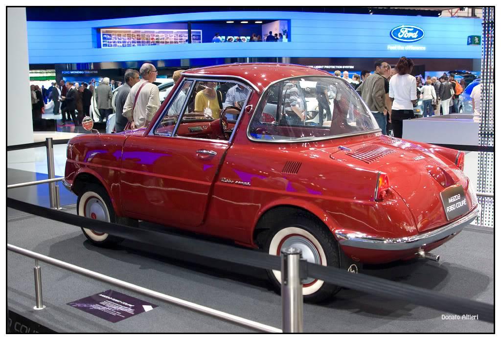 Milka et Donato au Mondial de l'Auto - Page 9 IMGP3998