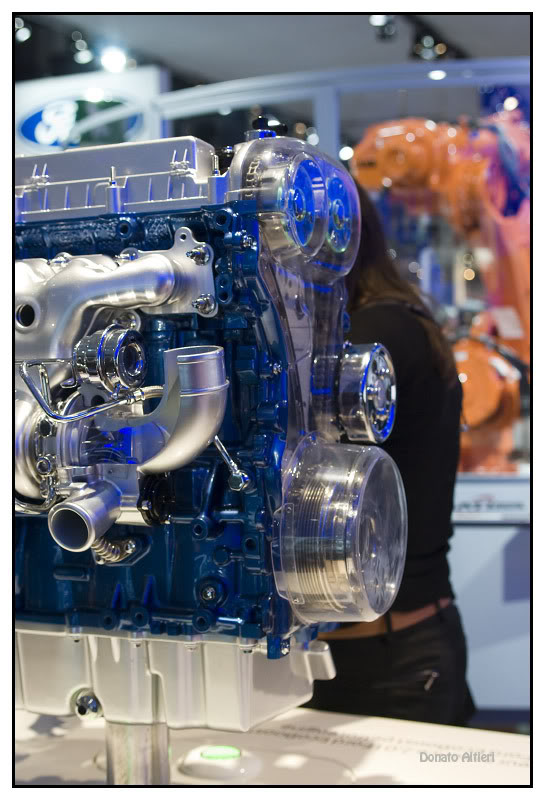 Milka et Donato au Mondial de l'Auto - Page 8 IMGP4028
