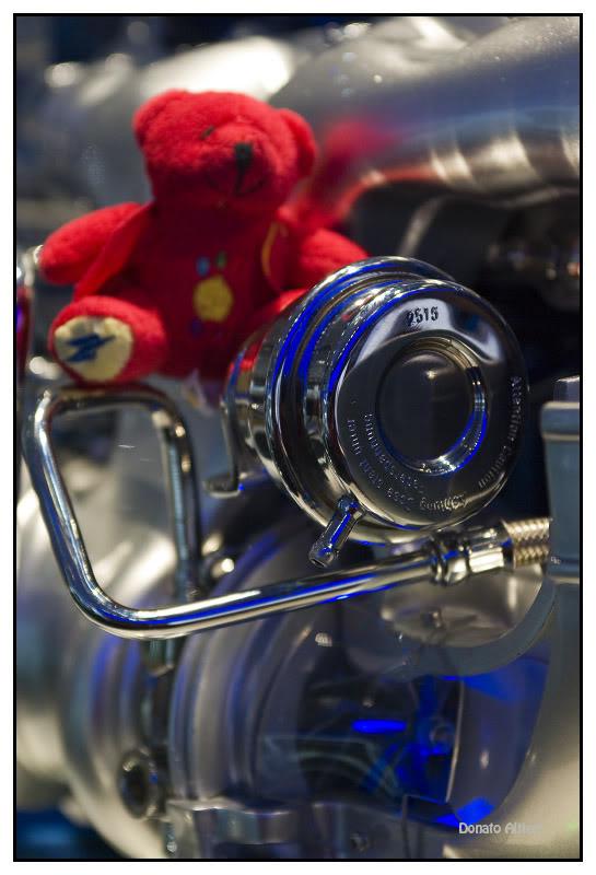 Milka et Donato au Mondial de l'Auto - Page 8 IMGP4033
