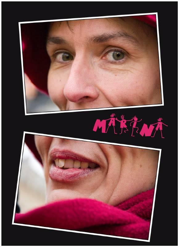 Sortie Paris 4 et 5 Decembre 2010 - Page 4 Marina