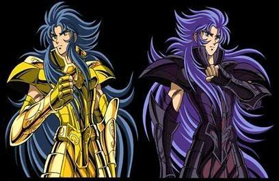quien de los doce caballeros dorados es el mas poderoso Saga-presentacion9