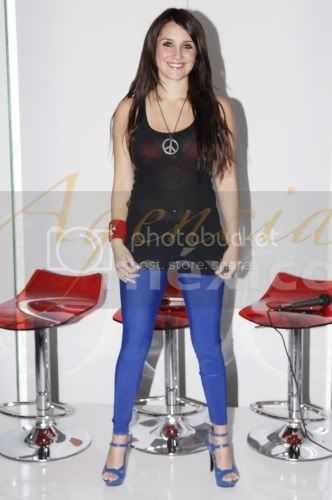 Dulce Maria [1] - Page 6 D1336