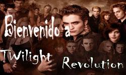 Twilight Revolution - Portal Bienvenida