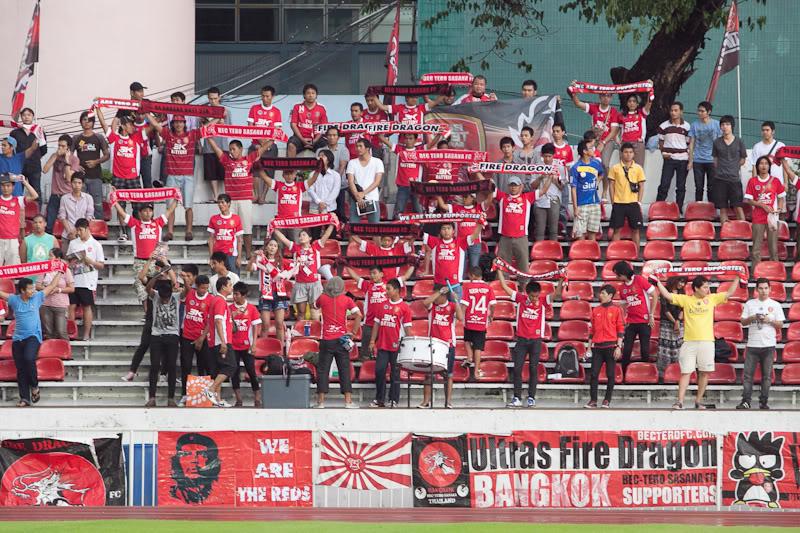 ThaiLand Premier League 2011  IMG_1206