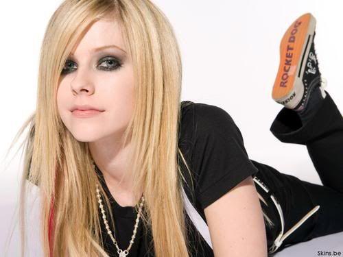 Avril Lavigne AvrilLavigneavrillavigne1024x768-3