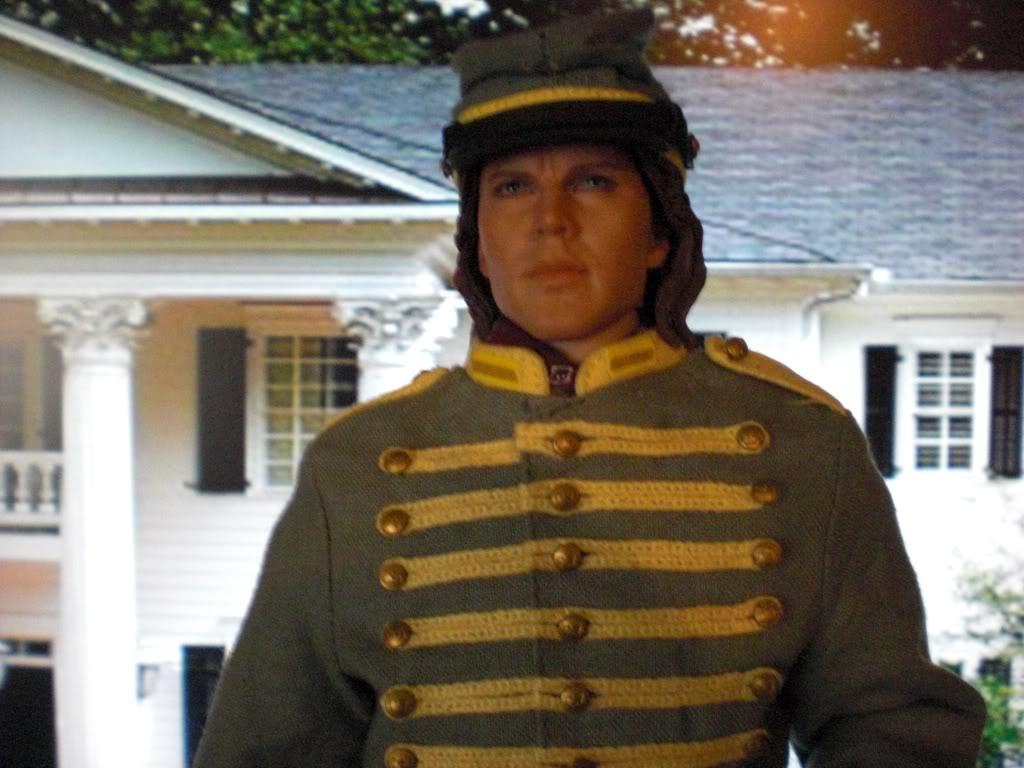 Second Lt. Hamptons Cavalry CIMG5045