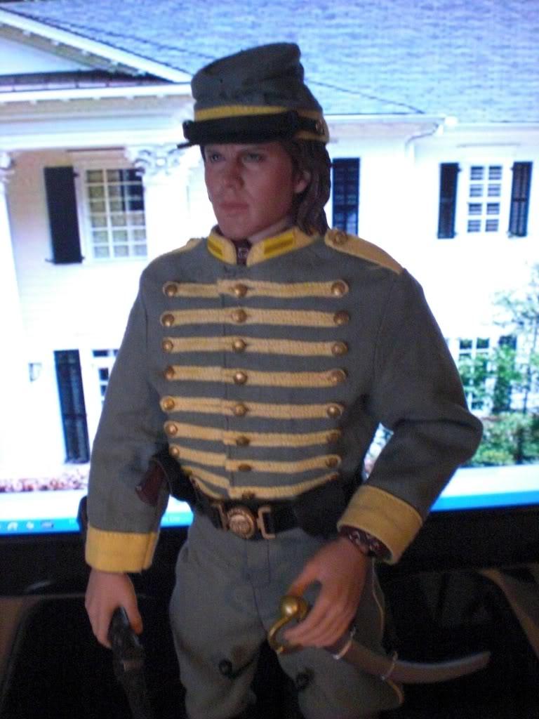 Second Lt. Hamptons Cavalry CIMG5049