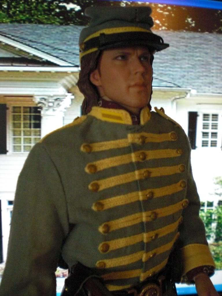 Second Lt. Hamptons Cavalry CIMG5050