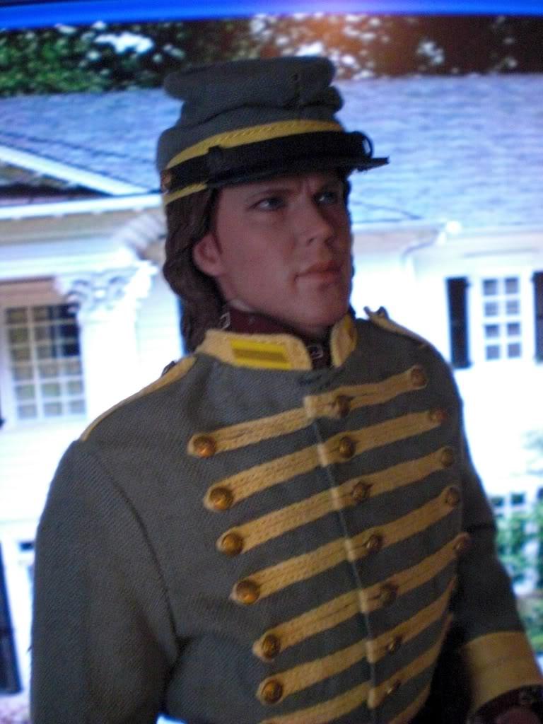 Second Lt. Hamptons Cavalry CIMG5051