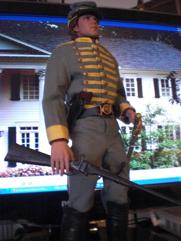 Second Lt. Hamptons Cavalry CIMG5052