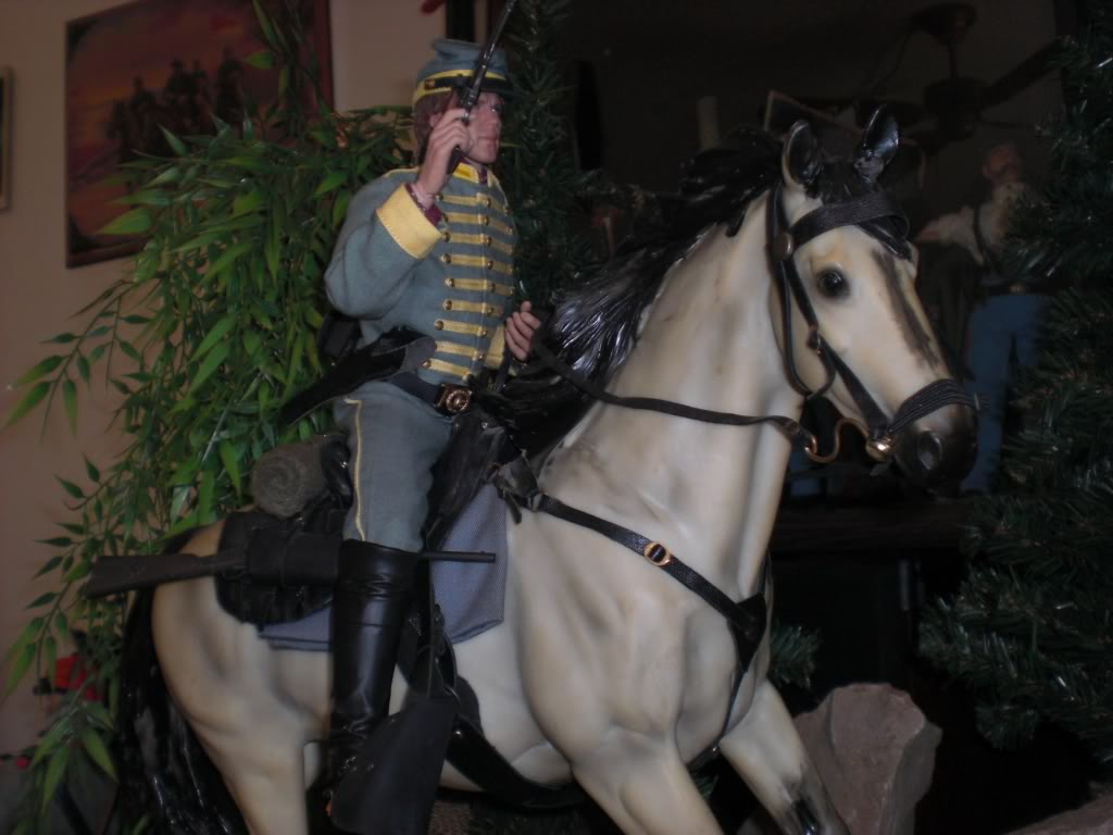 Second Lt. Hamptons Cavalry CIMG5071