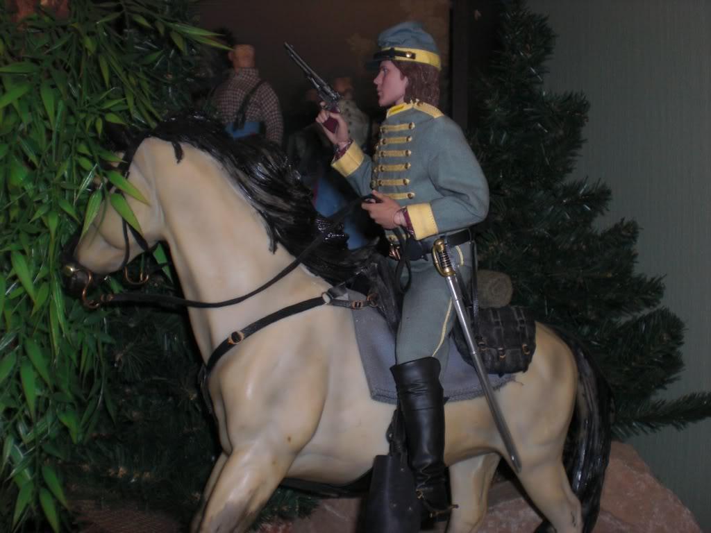 Second Lt. Hamptons Cavalry CIMG5073