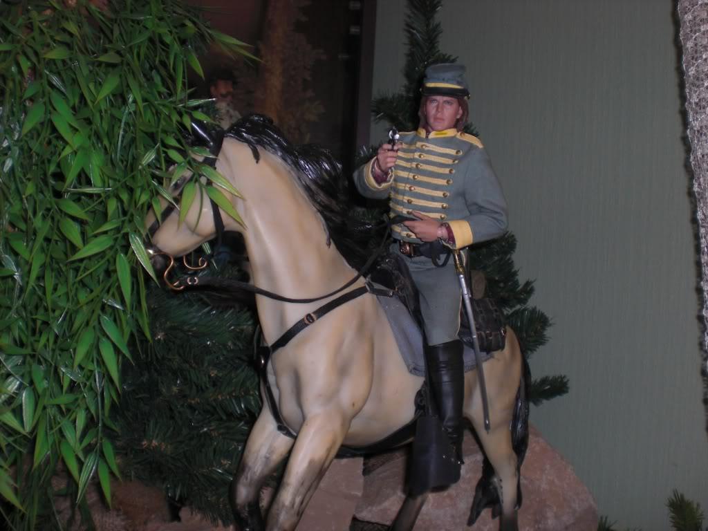 Second Lt. Hamptons Cavalry CIMG5075