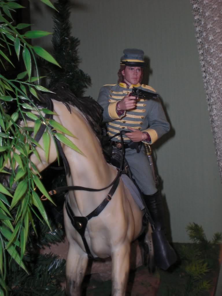 Second Lt. Hamptons Cavalry CIMG5079