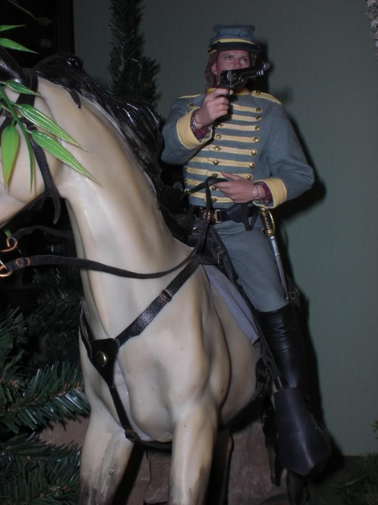Second Lt. Hamptons Cavalry CIMG5080