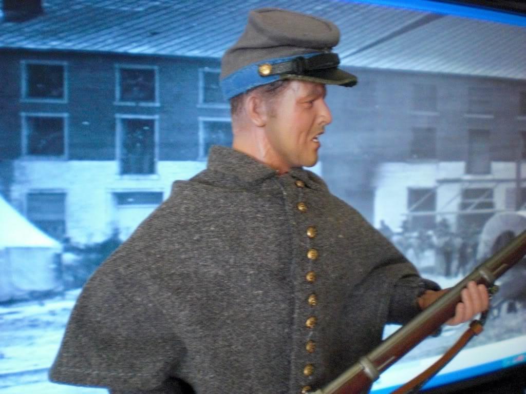 A Guard of Libby Prison Richmond Virginia 1863! CIMG5211