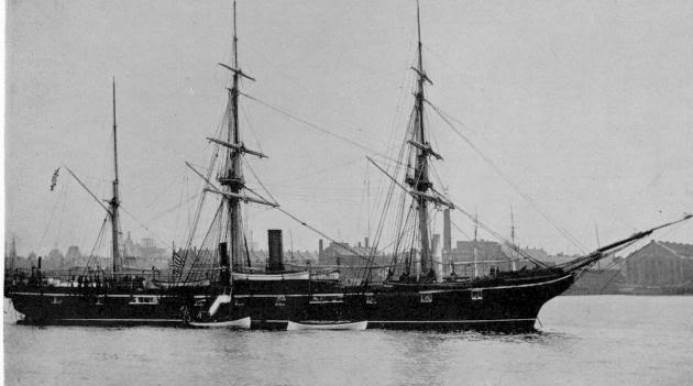 US Navy Uss-kearsarge