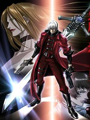 Devil May Cry Anime 6905
