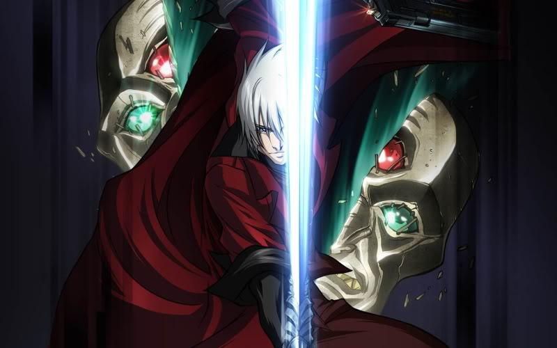 Devil May Cry Anime Wallpaper-devil-may-cry-the-animate