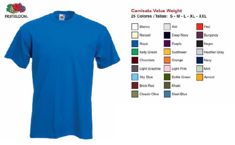 CAMISETAS CLAN: FASE 3.5  ENTREGA ¡¡¡ iujuuuuuu !!! Camiseta1