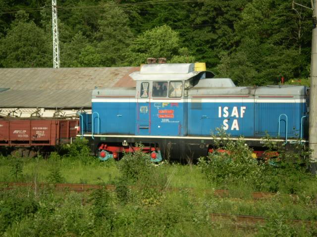 Locomotive clasa 85 (LDH 70) P6070068