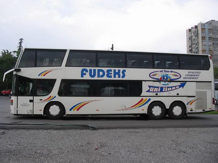 Fudeks, Beograd. 67