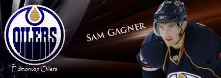 Edmonton Gagner