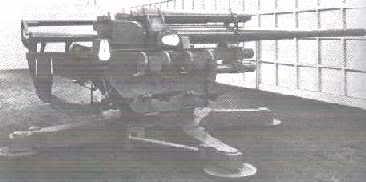 Arma Antiaerea de Alemana Flak-2