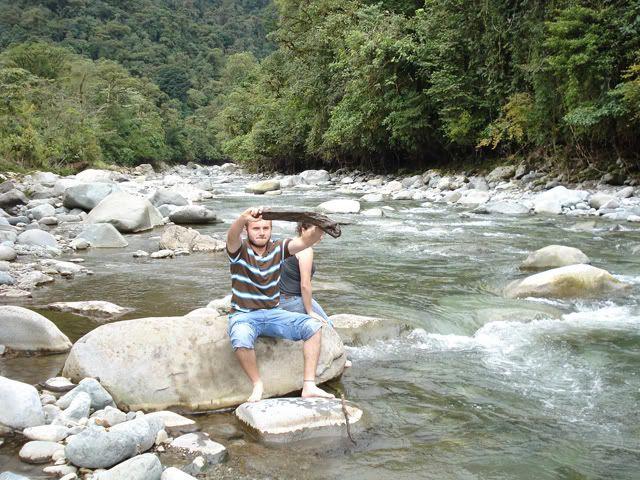 Costa Rica....ecoturismo!!!! ;) Rio1-1