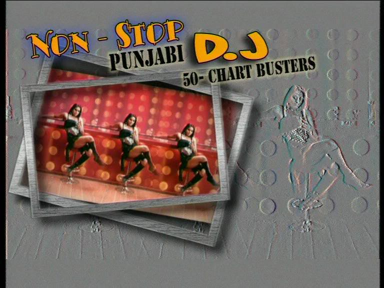Punjabi Non-stop dj Remix 260tle9