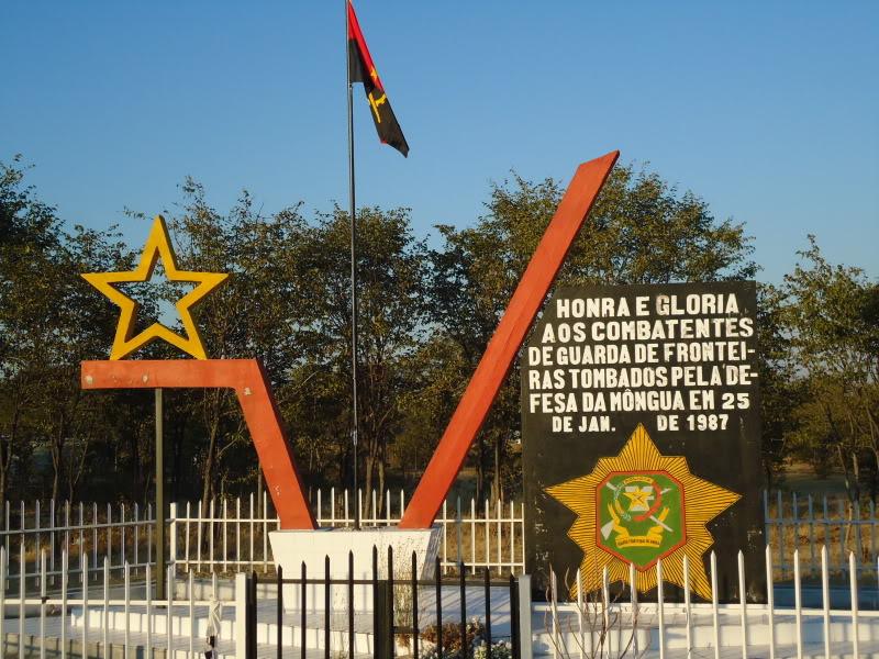Angola   1109