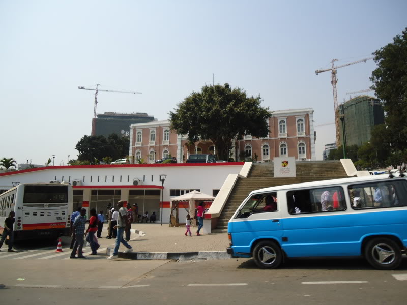 Angola   - Página 2 1266