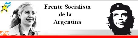 Comunicados del Nuevo Gobierno - Página 3 FrenteSocialistadelaArgentina