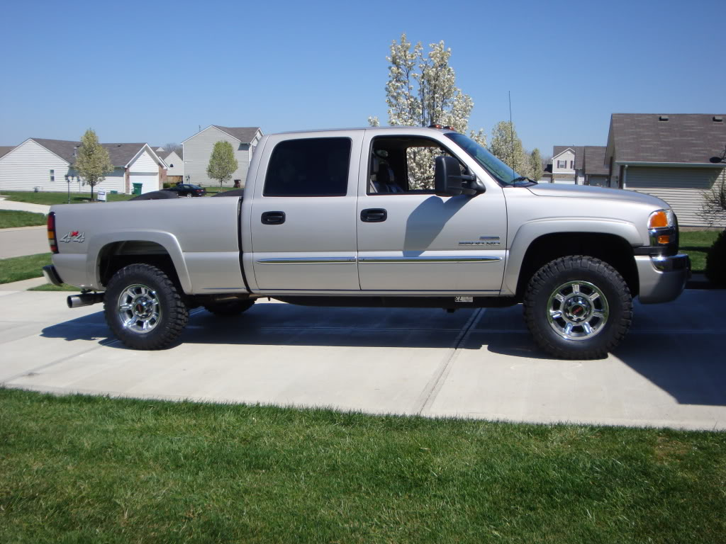 Truck picture thread.  - Page 4 DSC00347