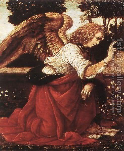 Leonardo da Vinči Ann