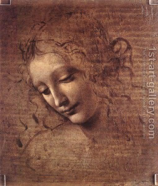 Leonardo da Vinči Female-