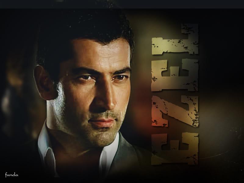 Ezel - serial turcesc difuzat pe  ATV  TR Ezel6